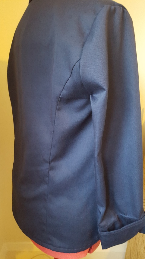 K6035 back jacket