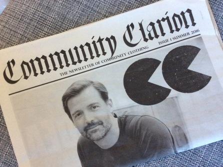community clarion