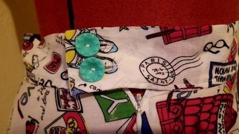 GBSB skirt buttons