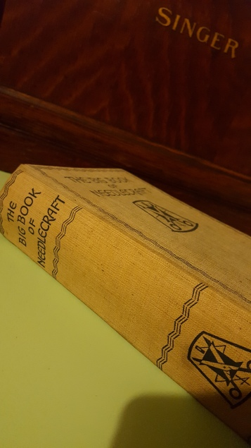 big book of needlecraft