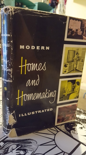 1950s homes and homemaking